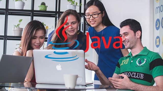 """Курс """"Въведение в програмирането с Java"""""""