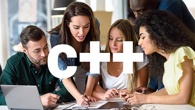 """Курс """"Въведение в програмирането със C++"""""""
