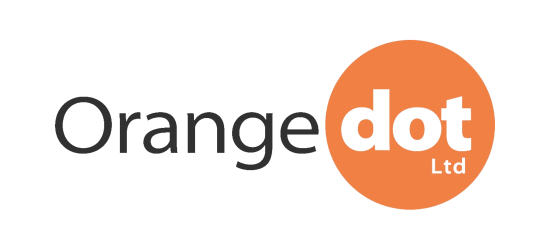 Orange Dot – Node.js/ Blockchain Developer