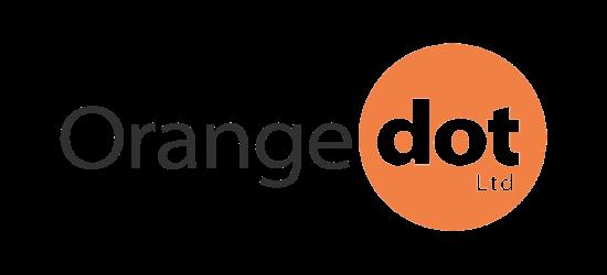 Orange Dot – FRONT END DEVELOPER