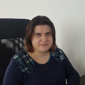 Катя Даскалова