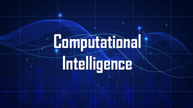 Изчислителна Интелигентност, Въведение
