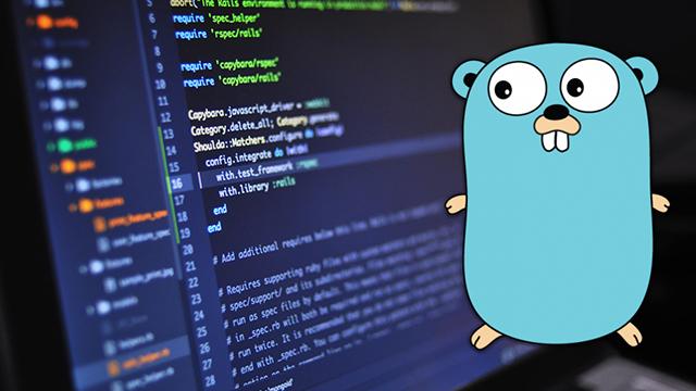 Програмиране на Go, Въведение